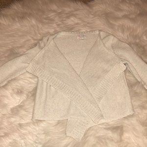 Sweaters - Girls Cardigan